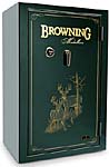 Browning Firearms Safe, frequently utilized by reponsible gun owners.